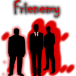Frienemy Cover