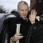 WikiLeaks: Julian Assange fears death in a US jail