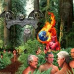 Bohemian Grove Pre-Party