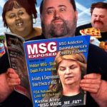MSG Exposed