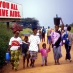 Africa and Aids