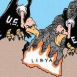 US-EU attack Libya