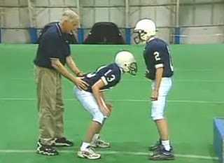 ... sandusky left was indicted on 40 counts of sexual assault on boys ages