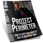 Buy Protect Your Perimeter for Only $6.99