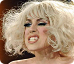 Lady Gaga's new perfume created using blend of human blood, semen, and poisonous extract
