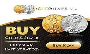 GoldSilver.com - Buy Gold & Silver