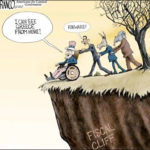 Fiscal Cliff Deal: More Taxes, More Poverty