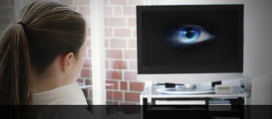Is your television watching YOU?