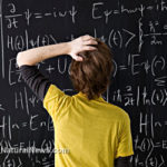 The modern-day 'slave class' is anyone who cannot do math... and that's about 95% of the population