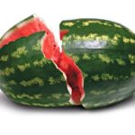 Eating watermelons can help reduce blood pressure