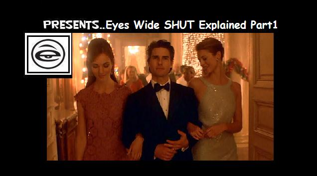 "Part I – The Hidden (And Not So Hidden) Messages in Stanley Kubrick's ""Eyes Wide Shut"""