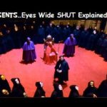 "Part II - The Hidden (And Not So Hidden) Messages in Stanley Kubrick's ""Eyes Wide Shut"""
